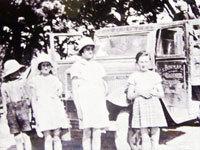 Bowmar's Truck
